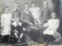 Buch Children circa 1898 (Web Page Version)