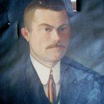 Hans Buch jun, 1909