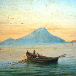 Ischia -- Mount Epomea