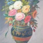 Still Life -- Flowers