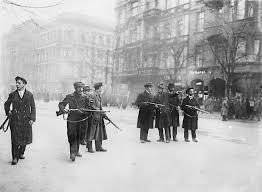 05. 1919 Spartacist Uprising