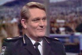 10. Federal Police Commissioner Colin Winchester