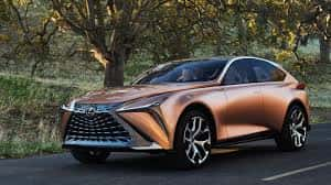 11. Lexus And Infiniti Luxury Car Brands Are Launched
