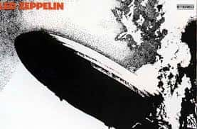12. First Led Zeppelin Album