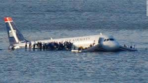 15. Us Airways Flight 1549