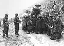 17. The Battle Of Monte Cassino