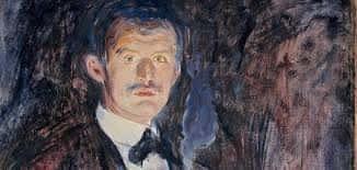 23. Edvard Munch