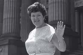 01. Joan Kirner Becomes Victoria S First Female Deputy Premier