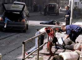06. Markale Massacres
