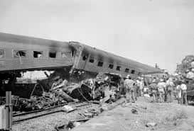 07. The Violet Town Railway Disaster