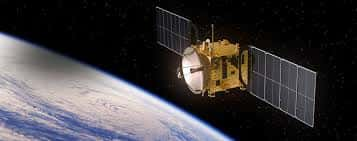 14. The First Of 24 Global Positioning System Satellites Is Placed Into Orbit
