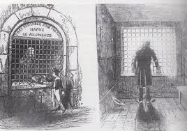 02. The Fleet Prison For Debtors In London