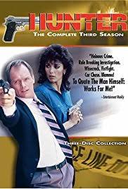 05. The Last Episode Of Spy Series Hunter Is Aired