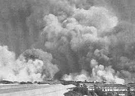 14. 1944 Bombay Explosion