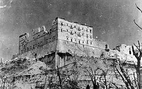 15. Battle Of Monte Cassino