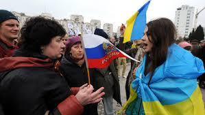 16. Crimean Status Referendum, 2014