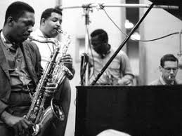 22. Recording Sessions For Album Kind Of Blue By Miles Davis