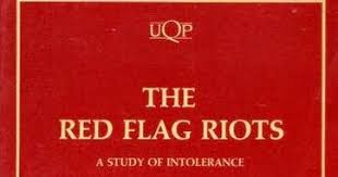24. Red Flag Riots