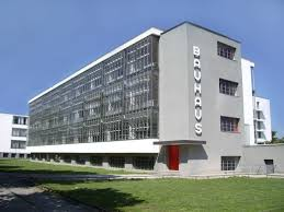 25. Bauhaus Architectural And Design Movement