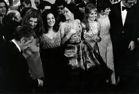 29. 1969 Eurovision Song Contest Madrid