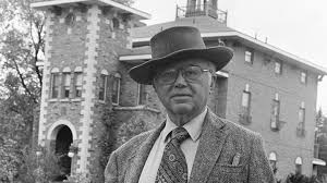 29. Russell Kirk