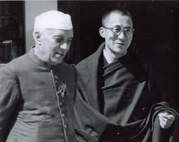 31. Dalai Lama Is Granted Asylum