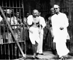 05. Mohandas Gandhi Is Released From Jail