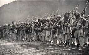 06. Third Anglo Afghan War