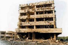 07. Bombing The Chinese Embassy In Belgrade