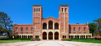 23. University Of California, Los Angeles