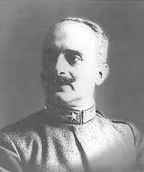 30. Giulio Douhet, Italian General