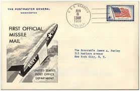08. Missile Mail