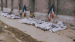 10. Oradour Sur Glane Massacre