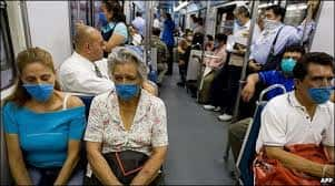 11. 2009 Swine Flu