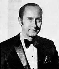 14. Henry Mancini