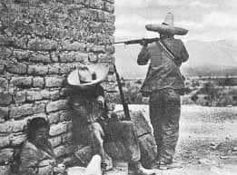 15. Pancho Villa Attacks Ciudad Juárez, Mexico