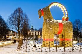 10. Gävle, Sweden Is Destroyed