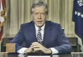 15. 1979 Jimmy Carter Crisis Of Confidence