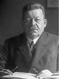19. Friedrich Ebert
