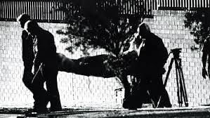 05. John Newman Is Shot