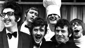 05. Monty Python S Flying Circus First Airs On Bbc One