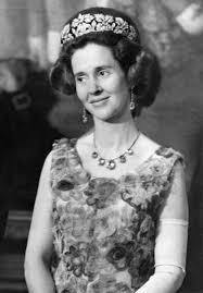 05. Queen Fabiola Of Belgium
