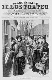 10. Wyoming Territorial Legislature Gives Women The Right To Vote