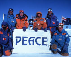 11. International Trans Antarctica Expedition