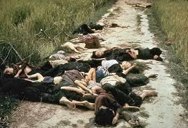 12. My Lai Massacre