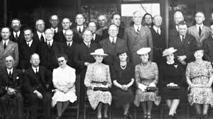 14. 1944 Liberal Party Of Australia Formed