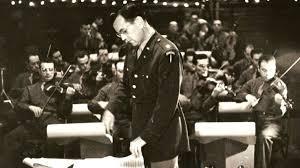 15. Major Glenn Miller Disappears