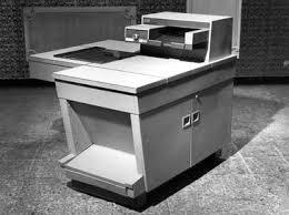 16. Xerox 914, The First Plain Paper Copier