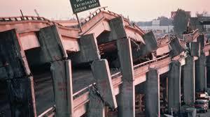 17. 1989 San Francisco Earthquake