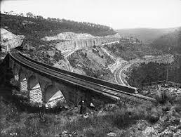 18. Lithgow Zig Zag Railway Was Opened